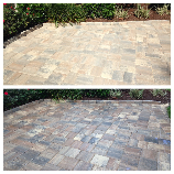 http://www.paversaverjax.com paver saver brick paver cleaning and sealing jacksonville, FL